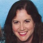 DeeAnn Visk, medical editor and writer