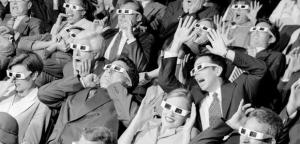 3D Movie Culture
